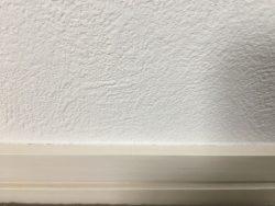 壁と床の境目を仕切る見切り材「巾木(はばき)」のお手入れ方法