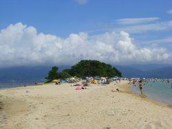 北陸のハワイとして人気の福井県の無人島「水島」海水浴場へのアクセス