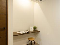 木田モデルハウス5 スタディスペース