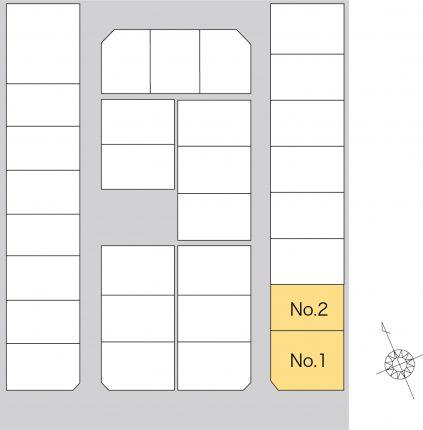黒部市植木5期(そら色植木)【建築条件付】