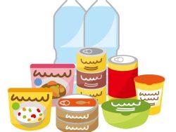 災害時の食品備蓄を見直すのに読んでおきたい、農林水産省の家庭備蓄ガイド