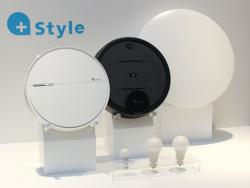 IOT家電でおすすめのロボット掃除機「+Style」