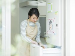 冷蔵庫の買い替え時、野菜室と冷凍室の位置はどれが使いやすい?
