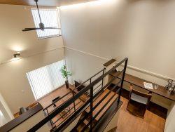 富山市経堂モデルハウス