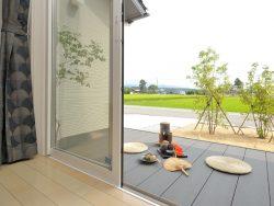 フェンス、植栽など家の外を目隠しする方法