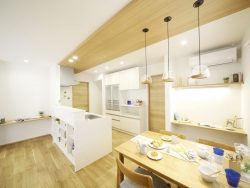 新築マイホームの照明の種類と選び方。照明もスマート化!暮らし方に新しい体験を。