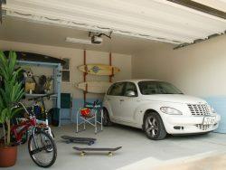 生まれた時からインナーガレージの家に住んでいる新入社員のKくんが感じるその便利さとは?!
