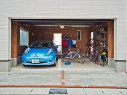 自転車置き場を設けたい時のアイディア