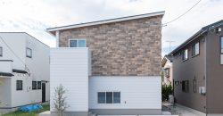 【9/12(土)オープン】富山市荒川モデルハウス3