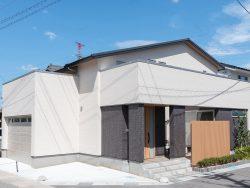 荒川モデルハウス3