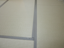 点検担当がアドバイスする「畳のお手入れ方法」