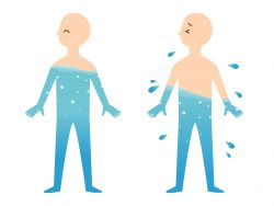 コロナ禍だから、冬の「脱水症状」には要注意