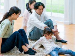 オスカーホームにお住まいのオーナー様が床暖房をお薦めする理由をご紹介!へのリンク