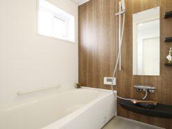 冬場のバスルーム、快適に過ごすには。寒さとお掃除対策