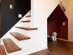階段下を有効活用しよう。活用事例5パターンをご紹介