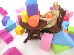 自宅作業に集中できる、机周りの作り方