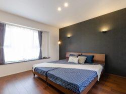 住宅のプロが寝室の間接照明をアドバイス